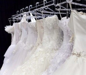 How to store and preserve your wedding dress