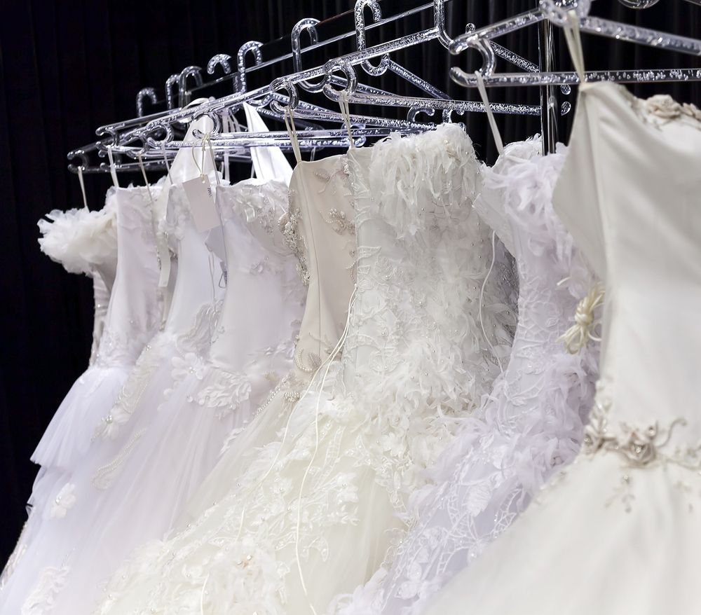 How To And Preserve Your Wedding Dress